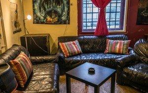 Lounge B