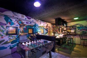 Glazbena Kuća šank (2)