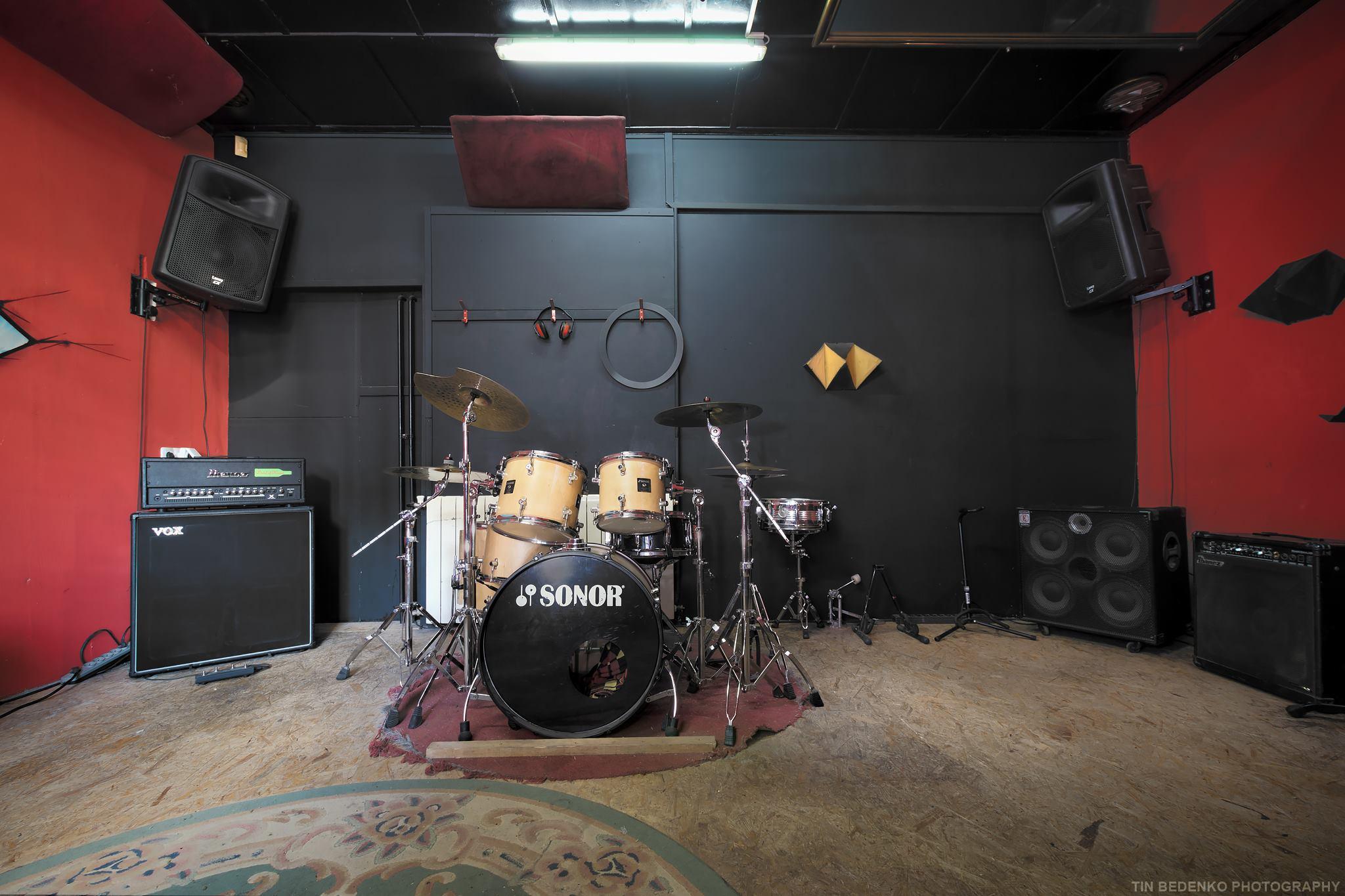 Glazbena Kuća A prostorija (1)