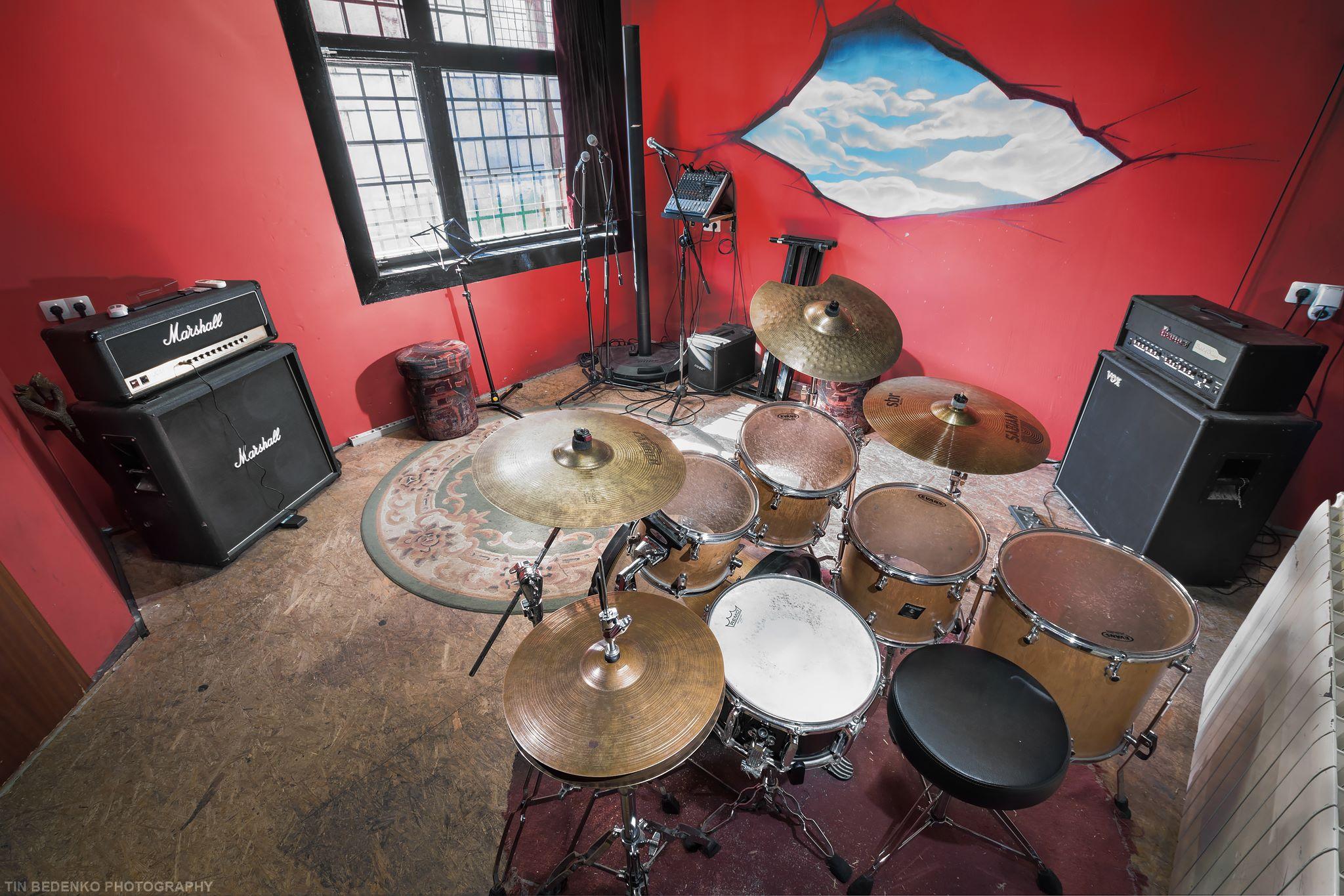 Glazbena Kuća A prostorija (3)