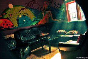 Glazbena Kuća B lounge