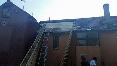 Sanacija krova