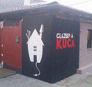 Glazbena Kuća