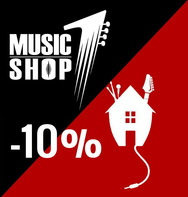Music Shop No1