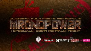 Glazbena Kuća meets Klub Metropolis