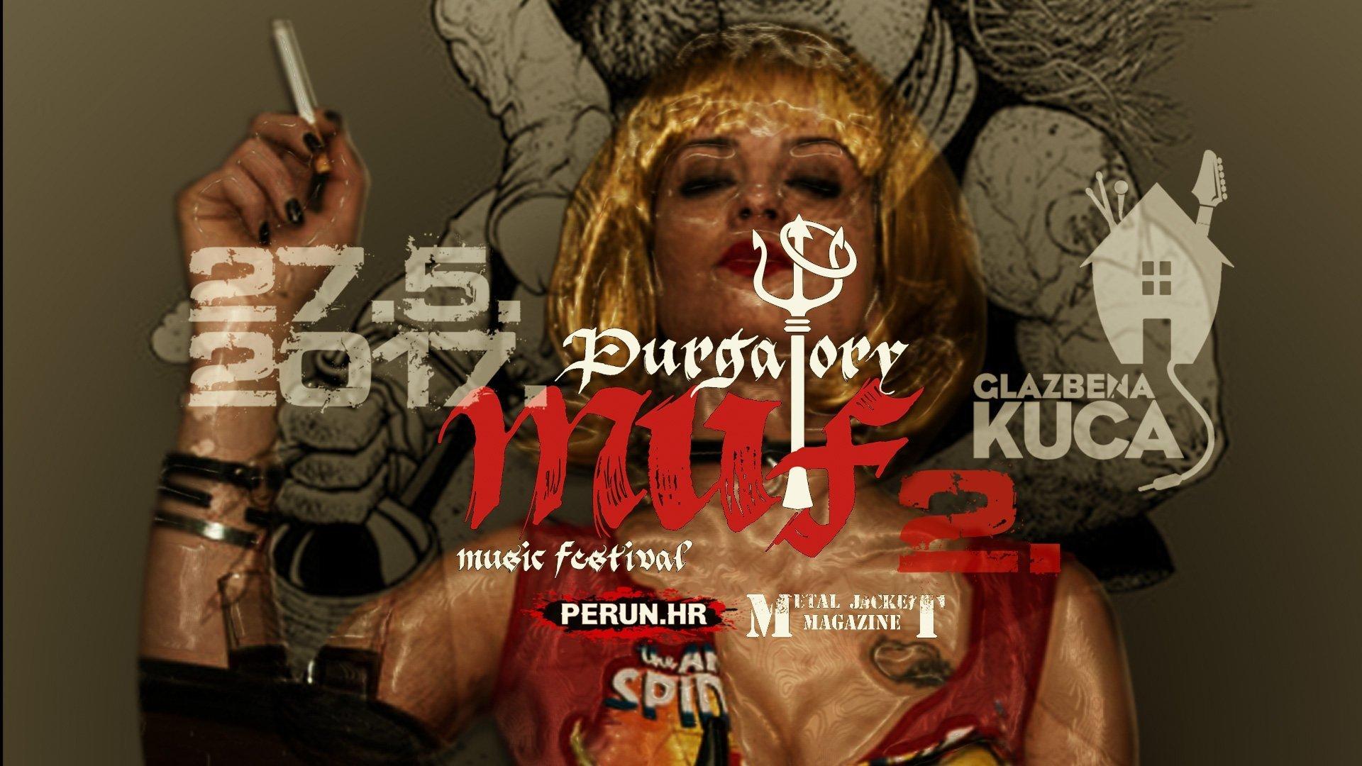 Purgatory MUF 2