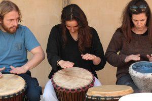 Radionica udaraljki i razvijanja osjećaja za ritam