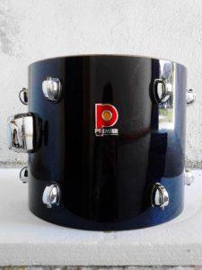 Sastavljanje dijelova bubnja