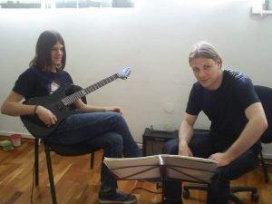Radionica za gitaru