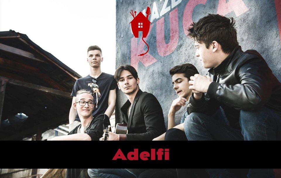 Adelfi