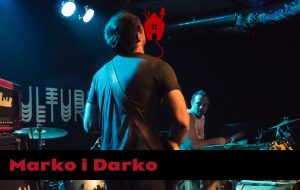 Marko i Darko
