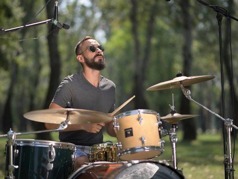 Tečaj bubnjeva