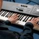 Tečaj klavijatura uz Mateja Blečića