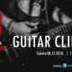 Glazbena Kuća - Guitar Clinic