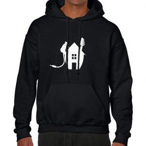 Hoodie Glazbena Kuća