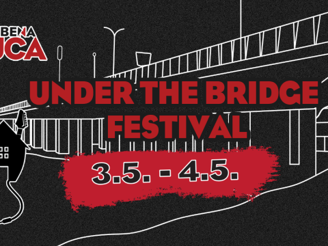 UNDER THE BRIDGE FEST