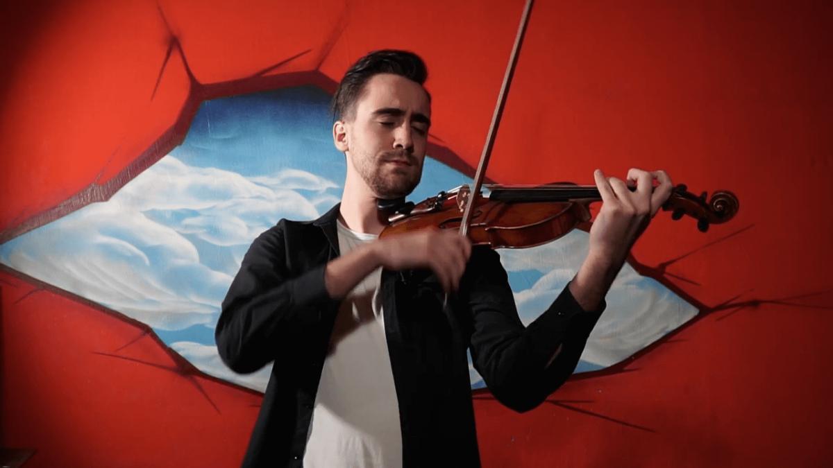 Tečaj violine u Glazbenoj kući