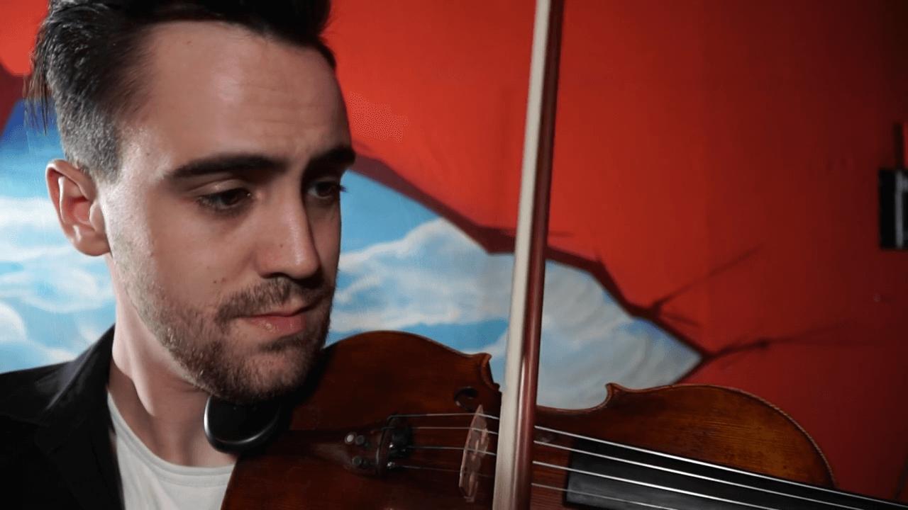 Tečaj violine - Glazbena Kuća