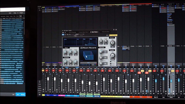 Tečaj glazbene produkcije praktična znanja