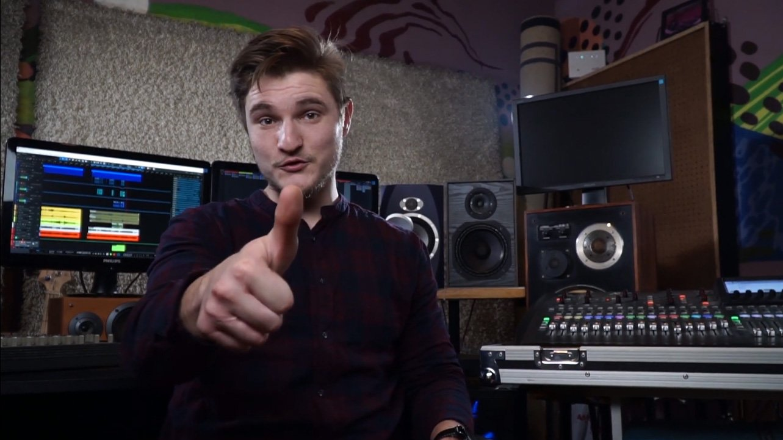 Tečaj glazbene produkcije teorijska znanja