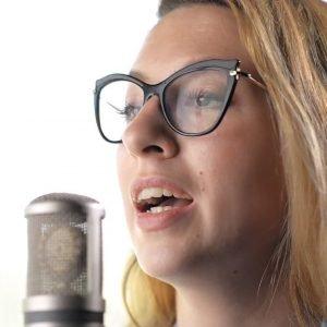 Tečaj pjevanja u Glazbenoj Kući s Nikolinom Kovačević