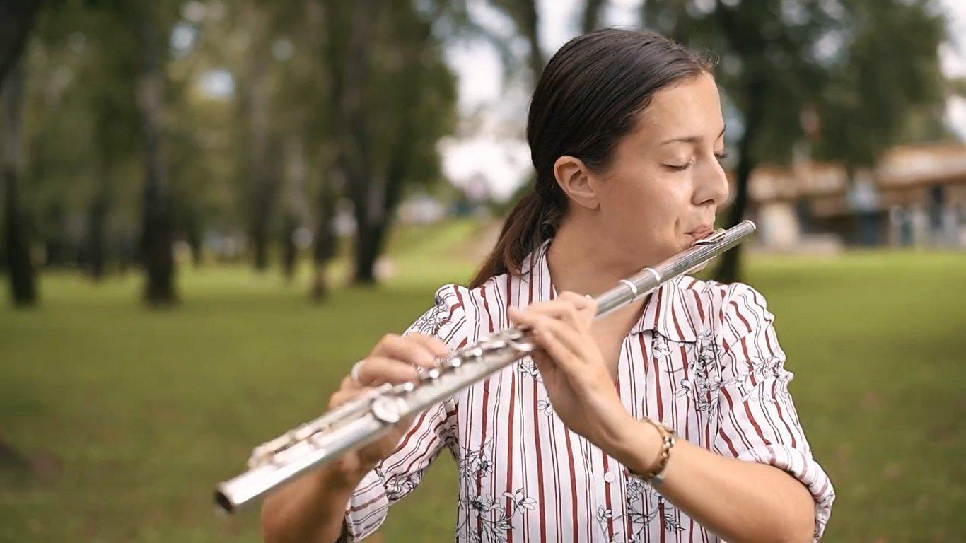 Tečaj flaute u Glazbenoj Kući s Ivanom Vukojević (7)