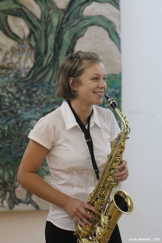 Sonja Domitrović Glazbena Kuća
