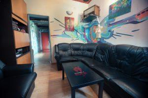Glazbena Kuća - Lounge