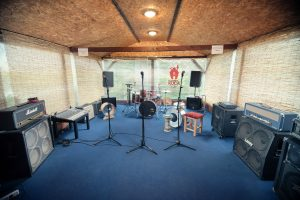 Glazbena Kuća - C prostorija