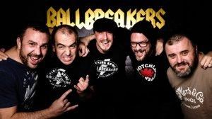 Ballbrakers 6. Godišnjica Glazbene Kuće