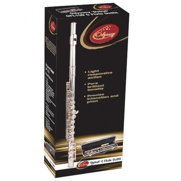 Flauta za početnike Odyssey OFL100
