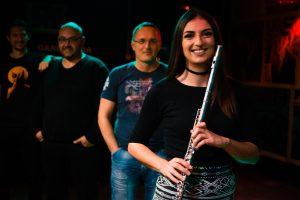 Balkan Funk Experiment 6. godišnjica Glazbene Kuće