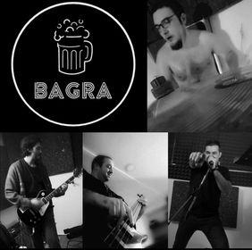 Bagra 6. Godišnjica Glazbene Kuće
