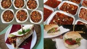 Veganska i vegetarijanska jela 6. Godišnjica Glazbene Kuće