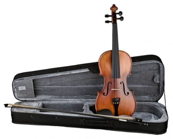 Violina za početnike s ppripadajućim koferom